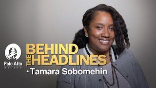 Ravenswood School Board Candidate Interview - Tamara Sobomehin, con los subtítulos en Español