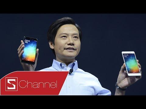Schannel - CEO Xiaomi Lei Jun: Người ta gọi ông là Steve Jobs của Trung Quốc