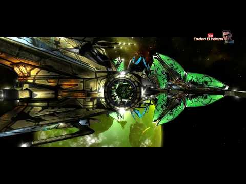 Dark Star One - 28 Doctor Zarkov List of Materials