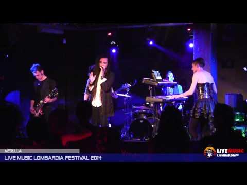 MEDULLA - LIVE MUSIC LOMBARDIA FESTIVAL
