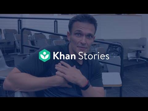 Khan Stories: Jason Spyres
