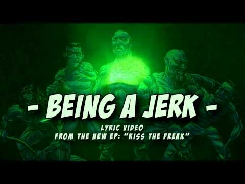 "GOROD ""BEING A JERK"" Lyric Video"