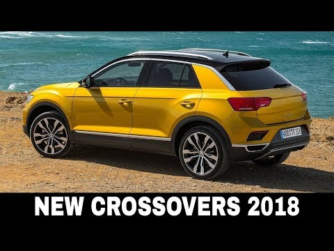 10 New Small SUVs and Crossovers You Should Buy (2018 Buyer's Guide)