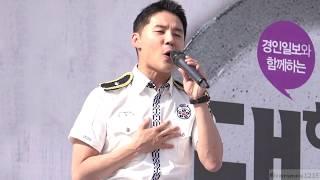 170603 수원 브랜드대전 - 황금별~토크2 김준수 XIA Junsu ジュンス.