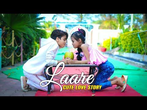 Laare Maninder Buttar / Cute Love Story/smart Sd King