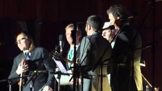 Steve Martin & The Steep Canyon Rangers - Atheist Don