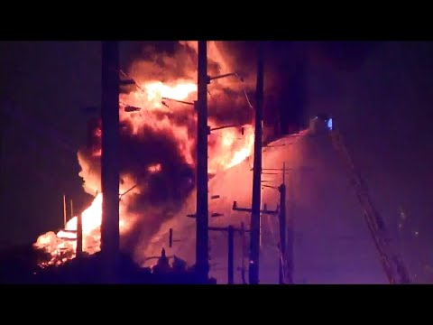 Nathalie Rodriguez - Fire Forces Parts of Broward County To Go Dark