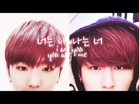 #mki ┆ i am you, you are me [TH/EN]
