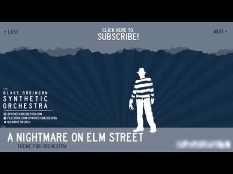 An Orchestra on Elm Street