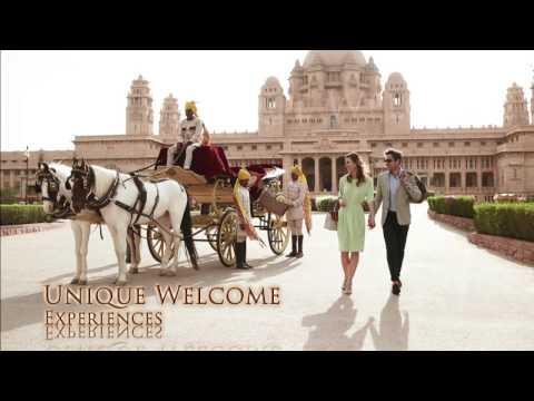 Announcing the new Taj brand architecture redesign