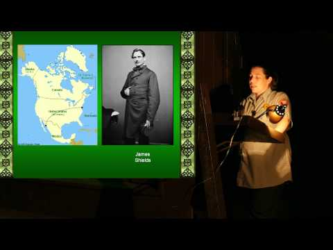 The Irish Brigade - Ranger Angie Atkinson