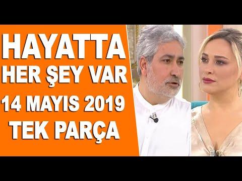 Hayatta Her Şey Var 14 Ocak 2019 / Mehmet Emin Kırgil - Mehmet Ali Bulut