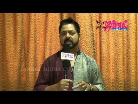 James Vasanthan about Maestro ILLAYARAJA | RAAJATHI RAJA
