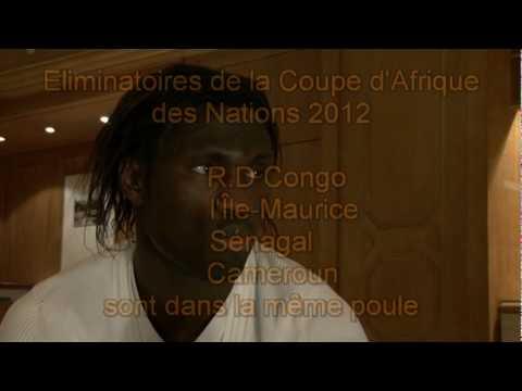 Interview de Pape Diakhaté (mars 2010)