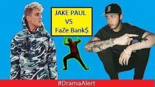 Jake Paul vs FaZe Banks! #DramaAlert Fortnite KID! - Logan Paul vs Chris D'Elia! Roman Atwood
