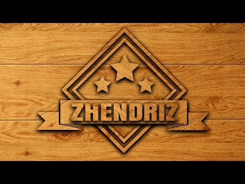 Hello Cess ....... !!!  Come back with me, Zhendriz  In this video I will give a tutorial on how to .