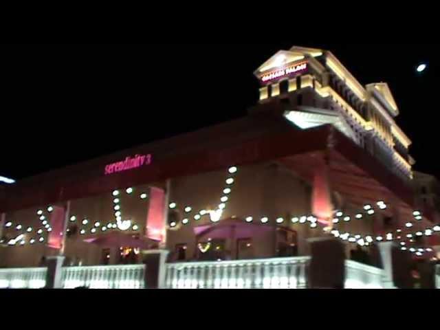 Las Vegas Hotel Caesars Palace Nevada am Strip Luxushotel Hotel Hochzeitsreise Heiraten in Las Vegas