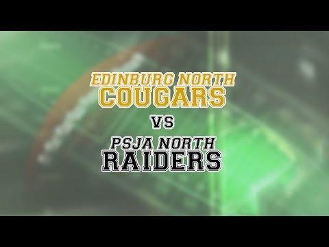 PSJA North vs Edinburg North