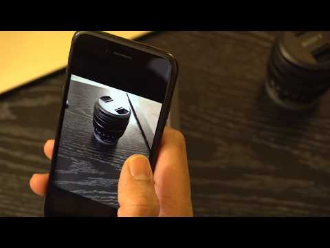 Iphone 7 Jet Black Unboxing In 4k Youtube