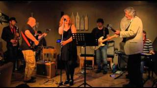 I Just Want To Make Love To You by Brigid Mhairi and the Wighams Blues Boys