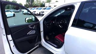 2019 Acura RDX Northern Nevada, Reno, Truckee, Lake Tahoe, Sparks, NV RDK008