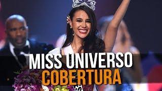 Baixar COBERTURA DO MISS UNIVERSO | #ParodiasTNT