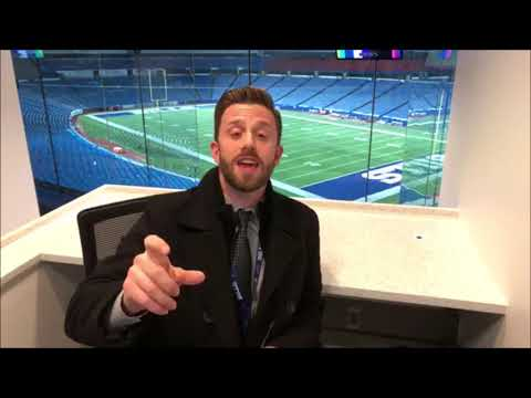 Matt Parrino breaks down Bills season-ending win over Dolphins