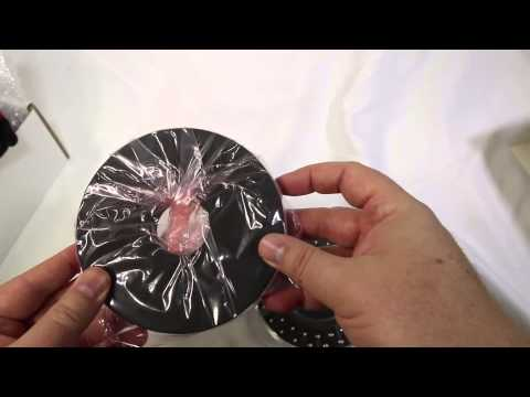Rotolight Interview Kit V2 Photo Video Lights Unboxing Review @Rotolight