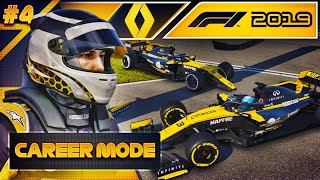 F1 2019 Career Mode Part 4: I Can't Believe You've Done This