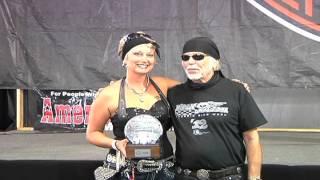 Softail / DYNA / FXR  Winners @ 2012 Harley-Davidson Ride-In Show in Sturgis, SD
