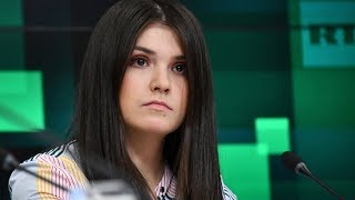 Я боялась физической расправы и психологического насилия — Варвара Караулова