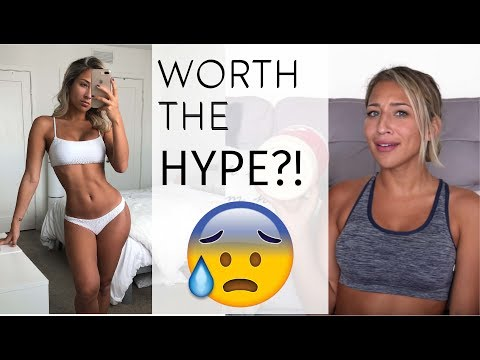 What SUPPLEMENTS I use + Women's Best Review | Vicky Justiz