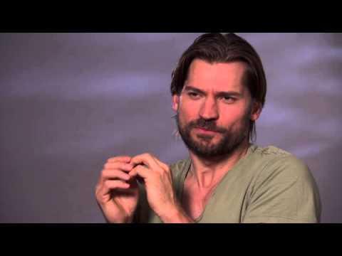 Interview with Nikolaj Coster Waldau
