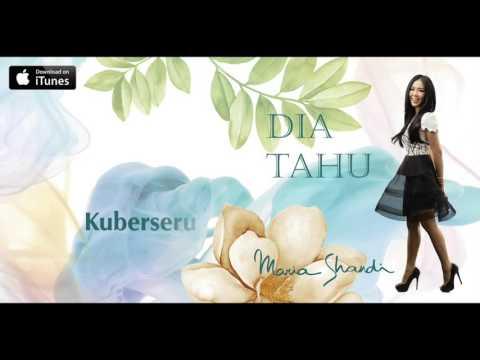 Dia Tahu Album Preview - Maria Shandi