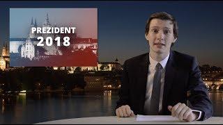 Hroty týdne - prezident 2018
