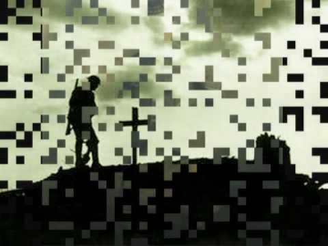 Sgt. MacKenzie - We Were Soldiers~Movie Theme