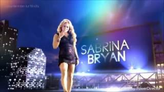 Sabrina Bryan -FanEdit  Blame it on the boogie (Pitch Perfect Version)