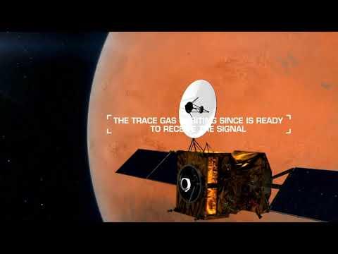 Dernières nouvelles de la planète Mars