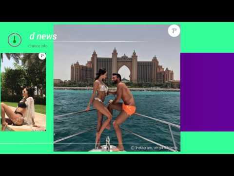 Nabilla en vacances à Dubaï : Ses photos font polémique, elle riposte !