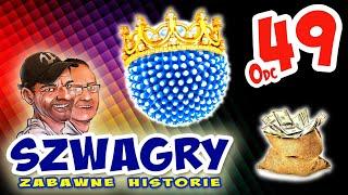 Szwagry - Odcinek 49