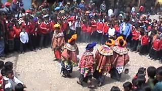 aldea patalcal san mateo ixtatan huehuetenango