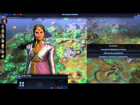 Lets Play Civ Beyond Earth Rising Tide Episode 03