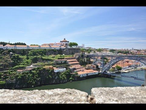 Porto, May 2017