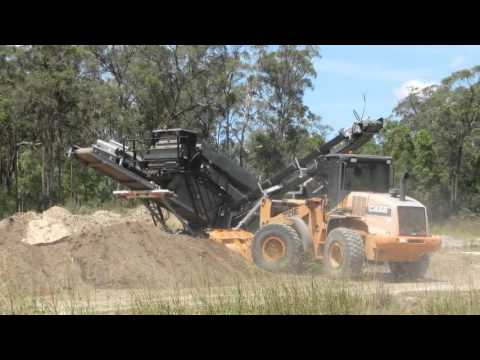 Established Soil/Sand Extraction Business In Wamuran  ...