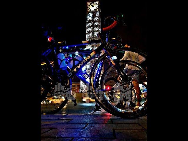 La Tunisie fête la journée mondiale du vélo