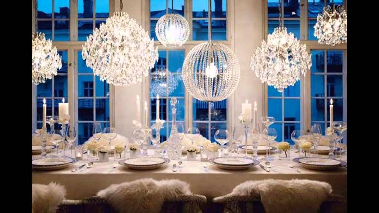 Best Winter Wedding Decor Ideas
