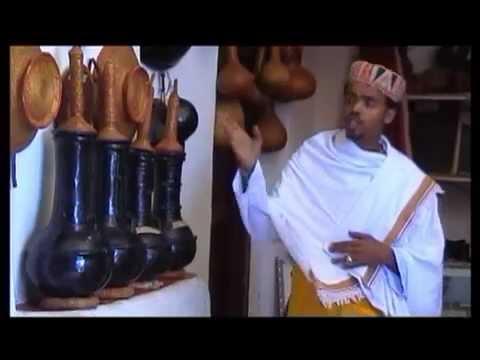 New Harari Music Video ( Ramzi Salih Ali )