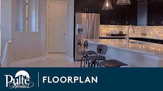 New Home Designs | Two Story Home | Eastfield | Home Builder | Pulte Homes