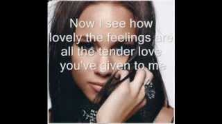 Alicia Keys - Tender Love Lyrics