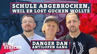 Danger Dan & Panik Panzer are back in town